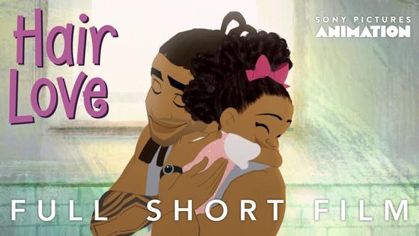 Hair Love - An Animated Short