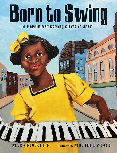 Born to Swing: Lil Hardin Armstrong's Life in Jazz