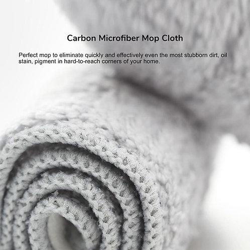 Carbon Microfiber Mop Cloth