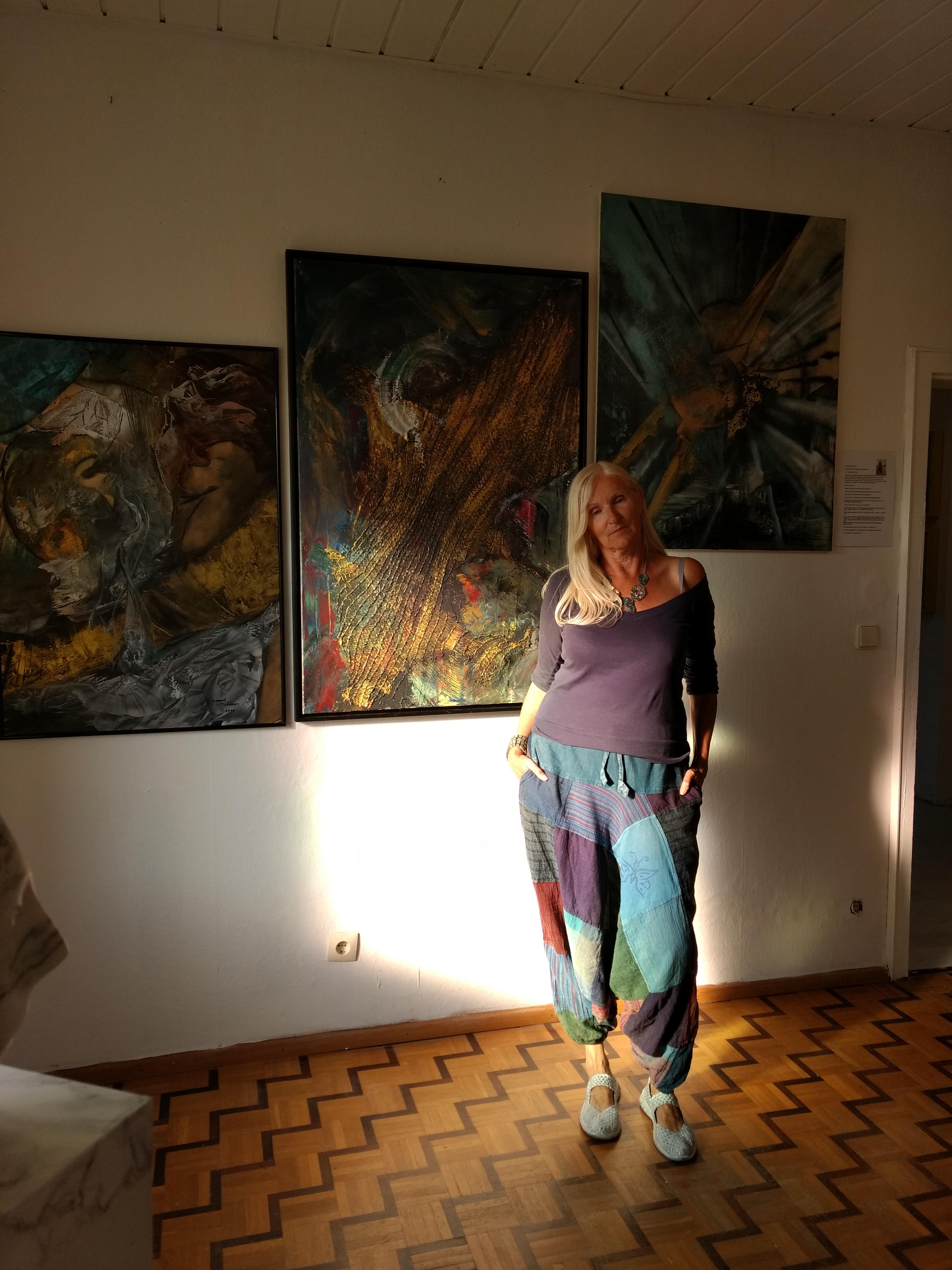 Ausstellung Artfactory Graz
