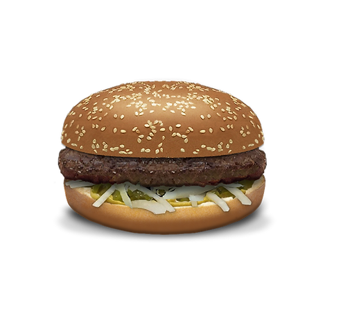 restoroute hamburger