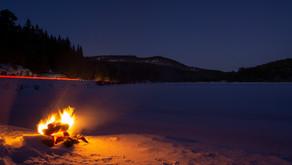 How well do you walk through the fire?