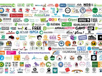 160 organizacija pozvalo EU lidere da okončaju doba kaveza!