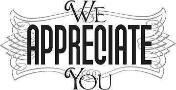 Pastor and Staff Appreciation