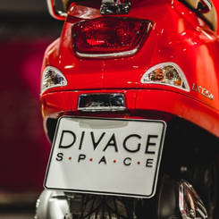 DIVAGE