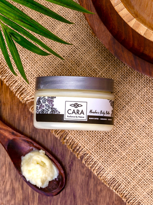 Nourishing Measha Body Butter