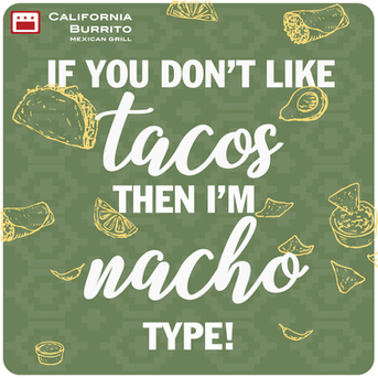 Client : California Burrito