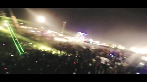 Client : Ultra Music Festival