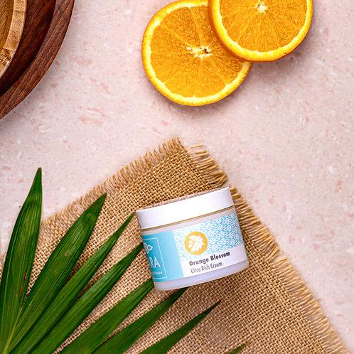 Orange Blossom Ultra Rich Cream
