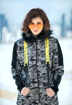 Client : Lulu Fashions (UAE)