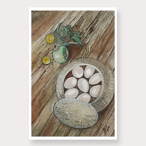 Eggs In A Basket | True Life
