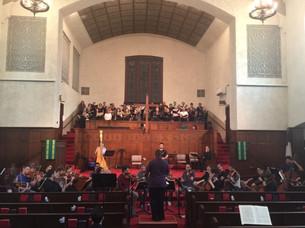 Chorus America Conducting Academy