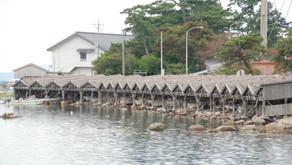 船小屋が日本海にしかない理由