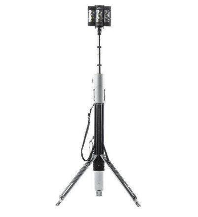 FOXFURY 200-9T56 NOMAD® T56 PRODUCTION LIGHT