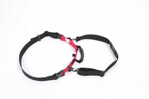 R&B Fab M/S-TOGS Turn Out Gear Strap