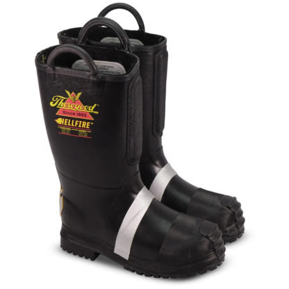 Thorogood 807-6003 Hellfire Structural Bunker Boot