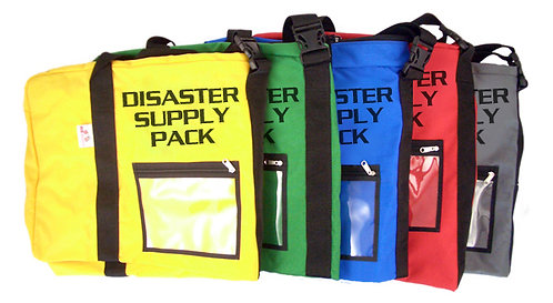R&B Fab 215 Disaster Supply Pack