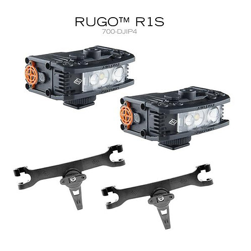 FoxFury RUGO™ R1S DRONE LIGHT SYSTEMS