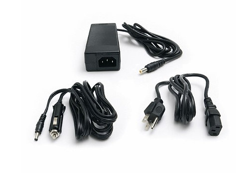 FOXFURY 600-120 NOMAD® PRIME AND NOW ADAPTOR - DC CORD SET