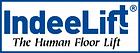 Indeelift. Lift Assist Device. The Human Floor Lift.