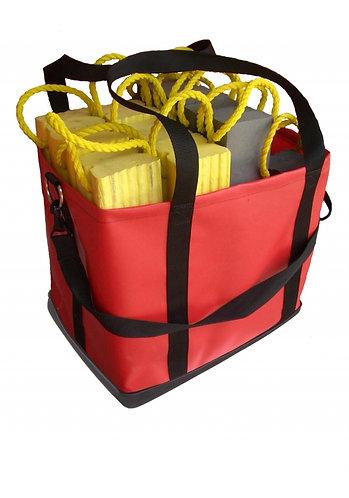R&B Fab 890 Cribbing Bag