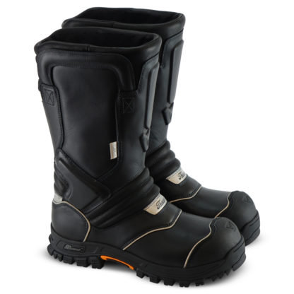 Thorogood 804-6369 QR14 Structural Bunker Boot