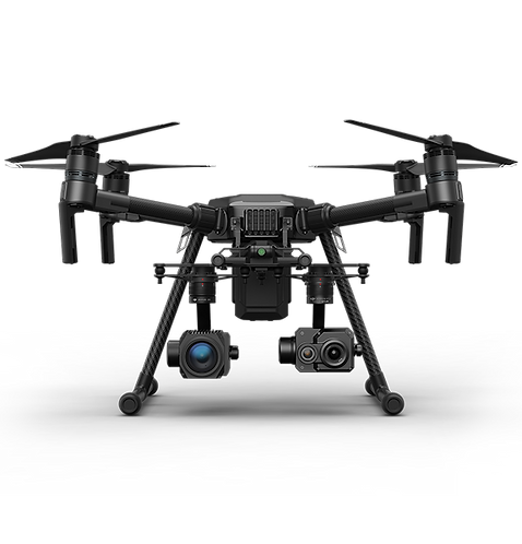 FLIR M210 V2-Series UAS Thermal Imaging Kit