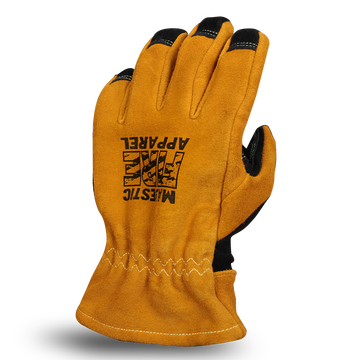 Majestic Fire Apparel MFA82 Structural Firefighting Gloves