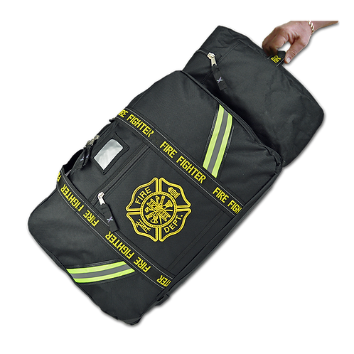 Lightning X LXFB10WV Rolling Gear Bag