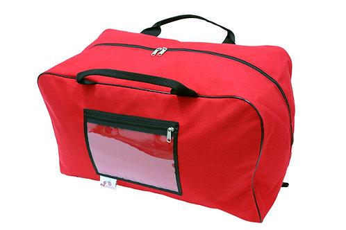 R&B Fab 190RD Hazardous Chemical Suit Bag