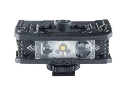 FOXFURY 700-300S  RUGO R1S Light