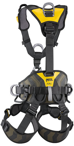 Petzl AVAO® BOD FAST international version