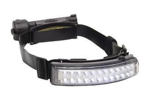 FOXFURY 400-FF417-2 PERFORMANCE INTRINSIC TASKER LED HELMET LIGHT