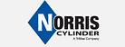 Norris Cylinder. A TriMas Company. High and Low Pressure Cylinders.