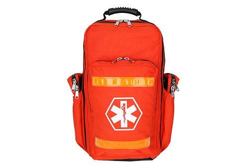 R&B Fab 365-B D Urban Rescue Backpack