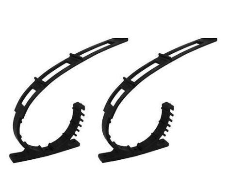 FOXFURY 850-800 NOMAD® MOUNT CLAMPS (SET OF 2): USE WITH NOMAD PRIME & 360