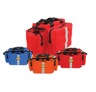 R&B Fab A-500X Intermediate I Trauma Bag