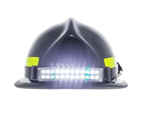 FOXFURY 400-FF417-5 PERFORMANCE INTRINSIC TASKER-FIRE HELMET LIGHT