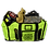 Thumbnail: Lightning X LXFB45 Top-Load Vented Gear Bag