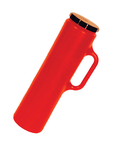R&B Fab SAC-FC-30 Flare Container
