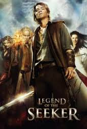 Legend of The Seeker ABC US