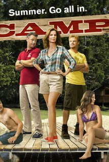 Camp NBC series