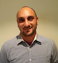 Picture of CEO Jean Nalbantian
