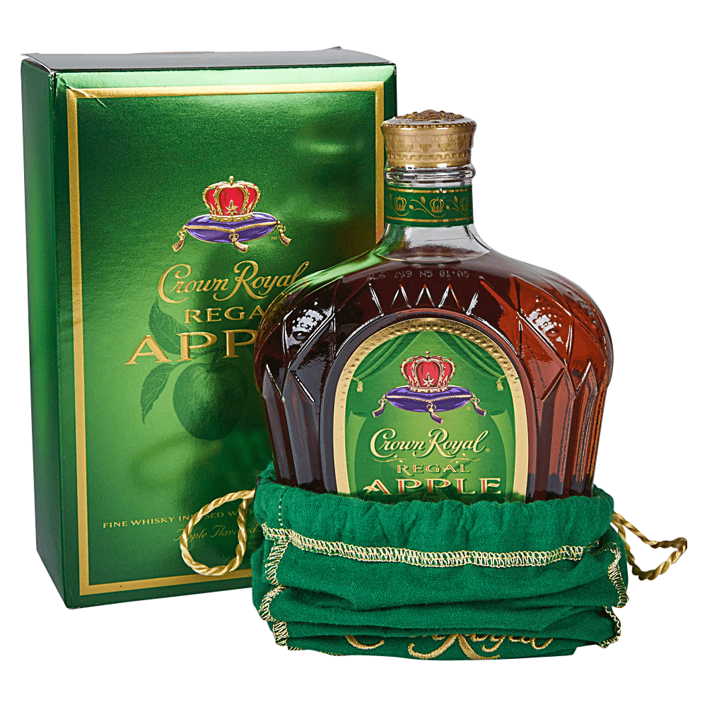 Crown-Royal-Regal-Apple-Flavored-Whiskey