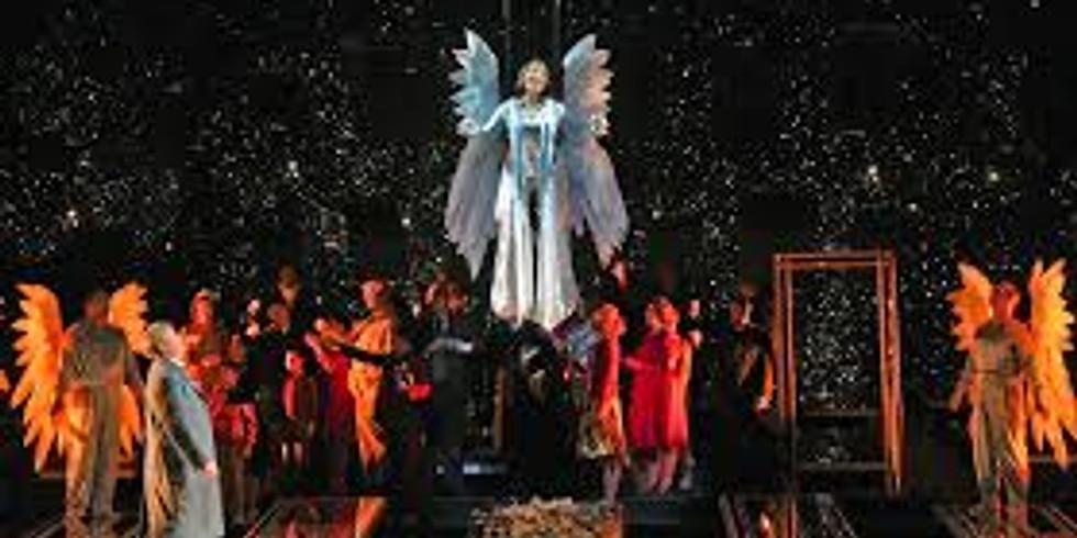 Indiana Opera Theater - It's A Wonderful Life
