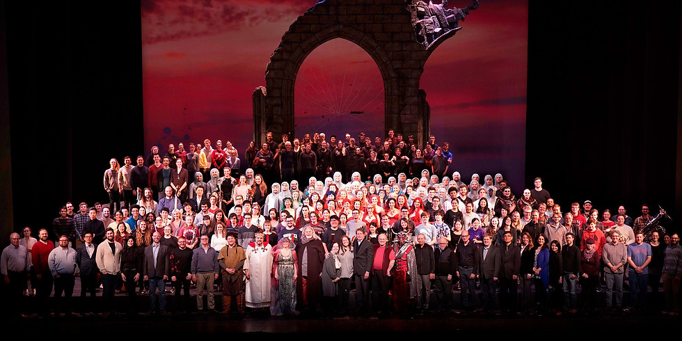 Indiana Opera Theater Parsifal