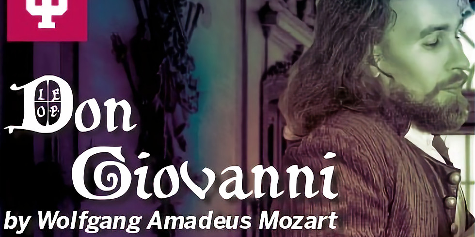 Indiana Opera Theater - Don Giovanni