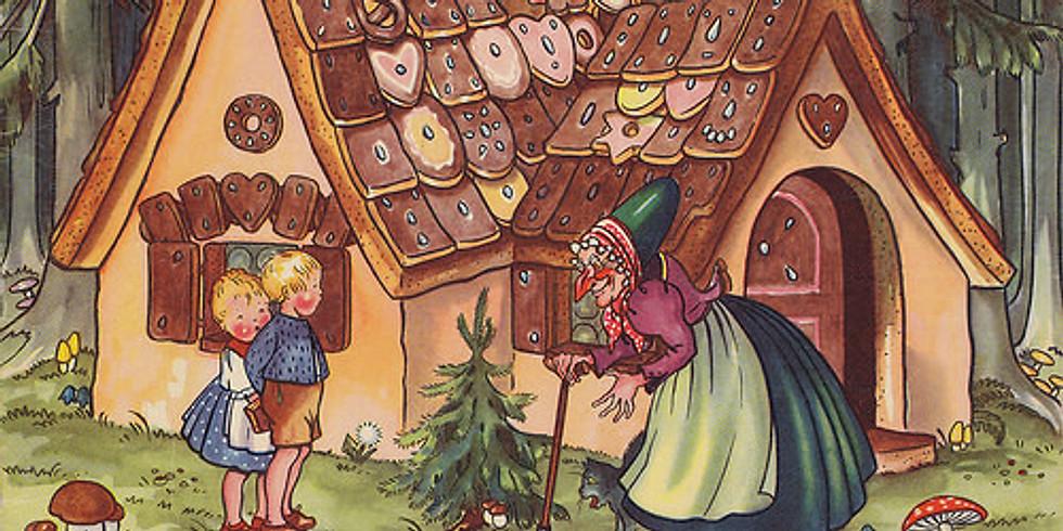 Indiana Opera Theater - Hansel und Gretel
