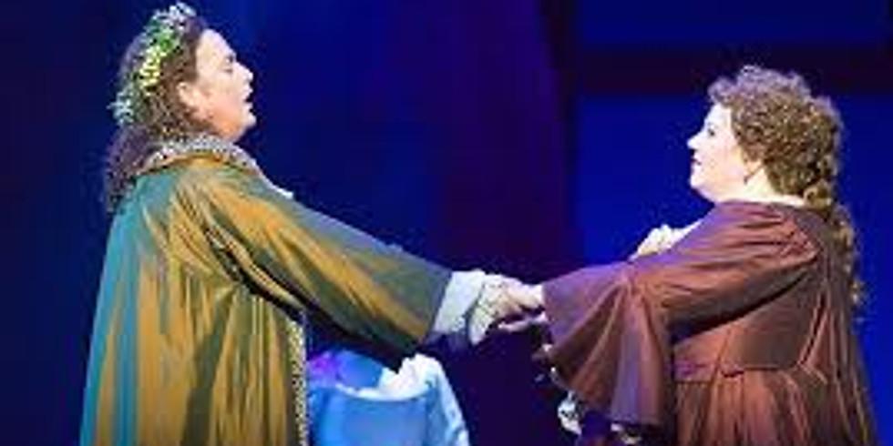 Indiana Opera Theater - Ariadne auf Naxos