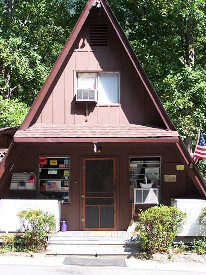 HNG Campground Store